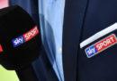 L'Agcom ha multato Sky Italia per 2,4 milioni di euro e la società ha annunciato che farà ricorso