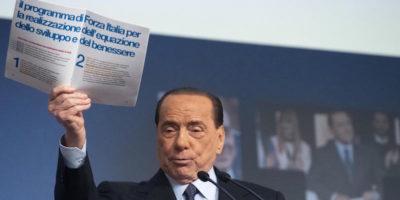 I programmi dei partiti italiani per le elezioni europee