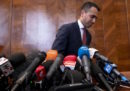 Di Maio rimarrà il capo politico del M5S
