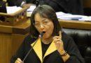 In Sudafrica per la prima volta metà dei ministri saranno donne