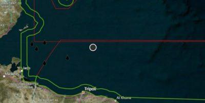 Migranti, allarme Ong: in difficoltà barcone con 80-90 persone a bordo