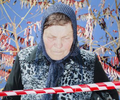 Nonne ucraine
