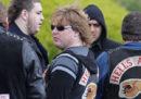 I Paesi Bassi hanno bandito il club di motociclisti Hells Angels
