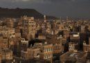 L'Arabia Saudita ha bombardato Sana'a, in Yemen, e ucciso almeno 6 persone
