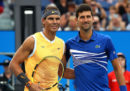 Djokovic-Nadal, finale degli Internazionali di tennis, in TV e in streaming