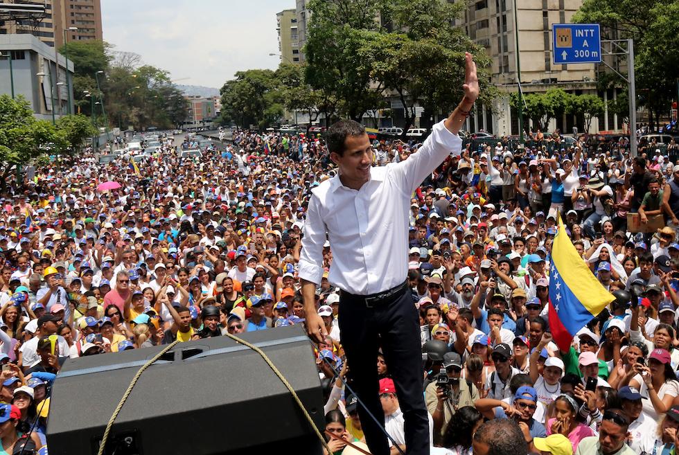 Siti di incontri gratuiti in Venezuela