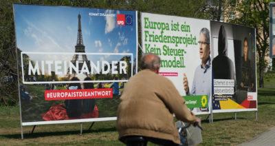Guida alle elezioni europee in Germania