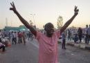 C'è un accordo fra civili e militari in Sudan