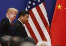 La Cina imporrà nuovi dazi su beni di importazione statunitense dal valore di 60 miliardi di dollari