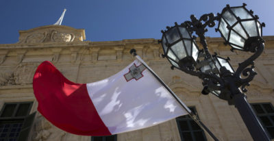Guida alle elezioni europee a Malta