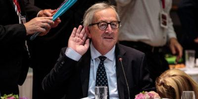 Chi sono i candidati alla presidenza della Commissione Europea