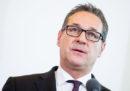 Un avvocato austriaco ha fatto sapere di essere dietro al video che ha messo nei guai il vicecancelliere Heinz-Christian Strache