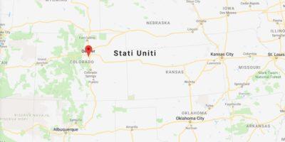 C'è stata una sparatoria in una scuola a due passi dalla Columbine