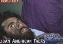 John Walker Lindh, il cittadino statunitense arrestato in Afghanistan nel 2001 dopo essersi unito ai talebani, è stato scarcerato