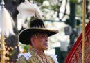 In Thailandia si è insediato il nuovo parlamento