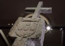 La Germania restituirà un monumento del Quindicesimo secolo alla Namibia