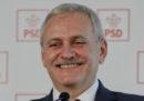 Liviu Dragnea, leader del partito di maggioranza in Romania, è stato condannato in appello a tre anni e mezzo di carcere per abuso d'ufficio