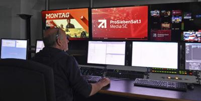 Mediaset è diventata la principale azionista del gruppo radiotelevisivo tedesco Prosiebensat.1 Media