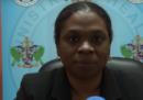 A Santa Lucia una nave da crociera statunitense è stata messa in quarantena per un caso di morbillo