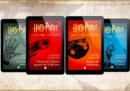 JK Rowling pubblicherà quattro ebook sulla storia della magia