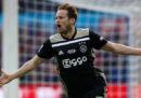 L'Ajax ha vinto la 101ª edizione della Coppa d'Olanda