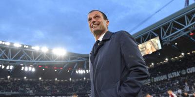 Massimiliano Allegri lascerà la Juventus