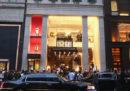 Un negozio sulla Fifth Avenue conviene sempre meno