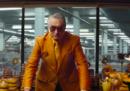 Robert De Niro ha fatto una pubblicità a una marca di bagel