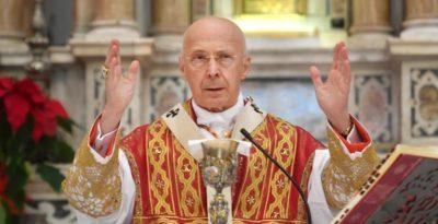 Il cardinale Bagnasco dice che il sovranismo è una «patologia»