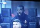 Il video del calciatore del Milan che manda a quel paese il suo allenatore