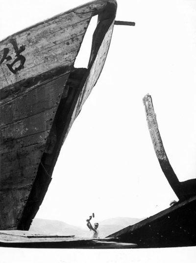 Barche fatte a mano