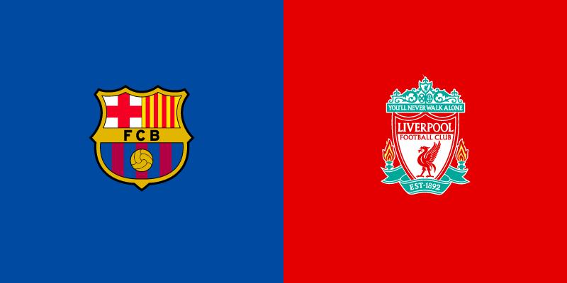 [DIRETTA-TV] Barcellona – Liverpool in diretta streaming live ITA