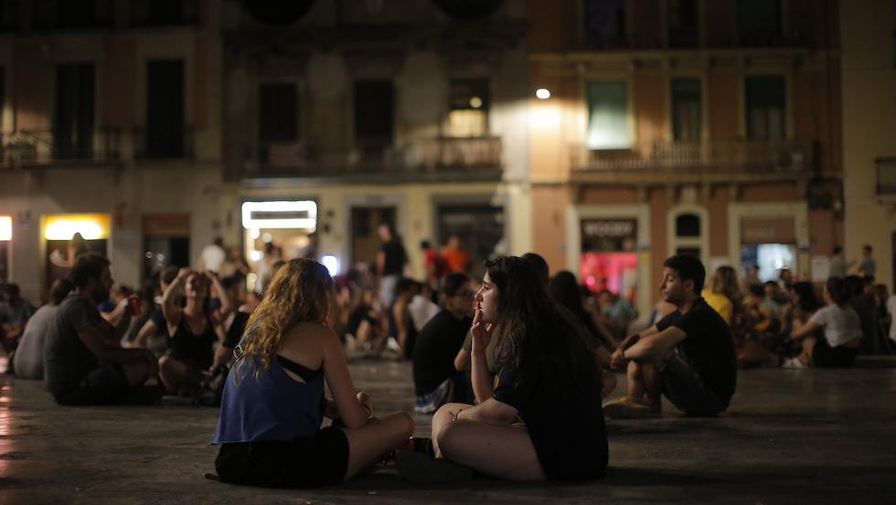 Barcellona agenzia di incontri online incontri truffe Inghilterra