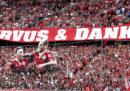 Il Bayern Monaco ha vinto la Bundesliga per il settimo anno consecutivo