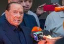 Berlusconi pensava «di essere arrivato alla fine del girone»