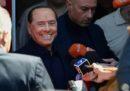 Silvio Berlusconi è stato dimesso dall'ospedale San Raffaele di Milano