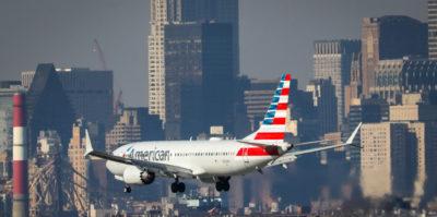 Volereste su un Boeing 737 MAX?