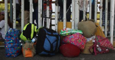 Gli Stati Uniti non sanno come gestire tutti i richiedenti asilo