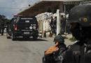 15 detenuti sono morti durante una rivolta in un carcere in Brasile