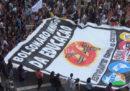 Le proteste contro i tagli all'istruzione in Brasile