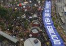 Decine di migliaia di persone hanno manifestato in Brasile contro i tagli all'istruzione