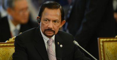 Il Brunei ha fatto marcia indietro sulla sharia