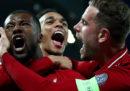 L'anno del calcio inglese