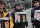 La Cina ha accusato due cittadini canadesi di aver rubato segreti di Stato