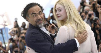 È iniziato il festival di Cannes