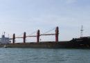 Gli Stati Uniti hanno detto di aver sequestrato una nave cargo nordcoreana che trasportava carbone