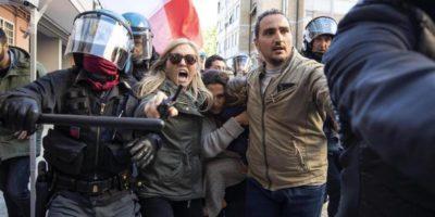 Cosa succede a Casal Bruciato, Roma