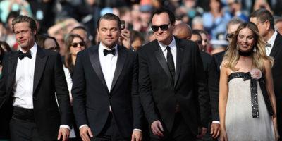 Cosa si dice del nuovo film di Tarantino
