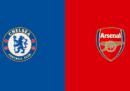 Chelsea-Arsenal, finale di Europa League, in TV e in streaming