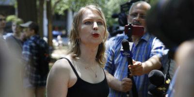Wikileaks, scarcerata l'ex talpa Manning
